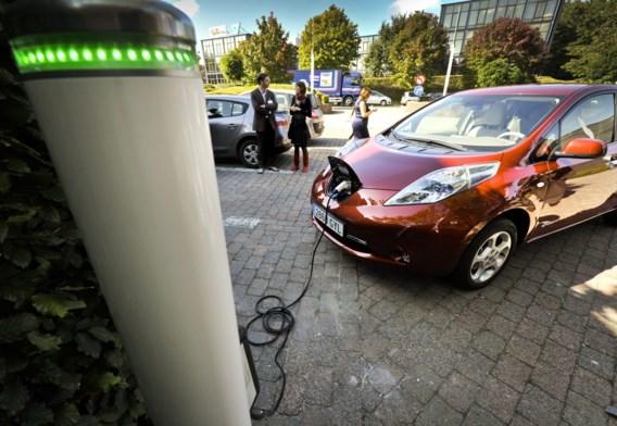 'Hoge aankoopprijs verhindert doorbraak elektrische auto'