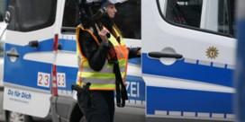 Politie: 'Toch kogelhuls gevonden na melding van overval in Berlijnse Friedrichstrasse'