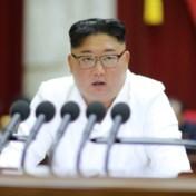 Kim Jong-un pleit voor 'offensieve maatregelen' om veiligheid Noord-Korea te waarborgen
