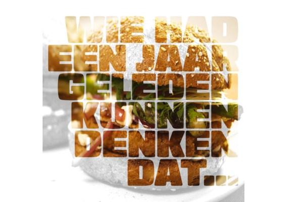 Wie had kunnen denken dat … Burger King plantaardige burgers zou verkopen?