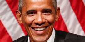 Duimen en hartjes voor Barack Obama, de cultuurinfluencer