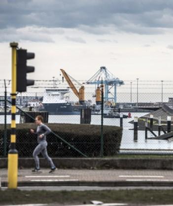Extra controles in haven Zeebrugge tegen drugssmokkelaars