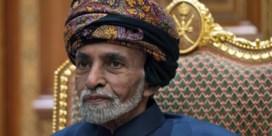 Toestand van uit Leuven teruggekeerde sultan van Oman 'stabiel'