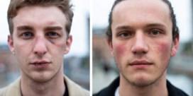 Jonge homo's aangevallen in Gent