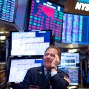 Superjaar voor beursbeleggers achter de rug