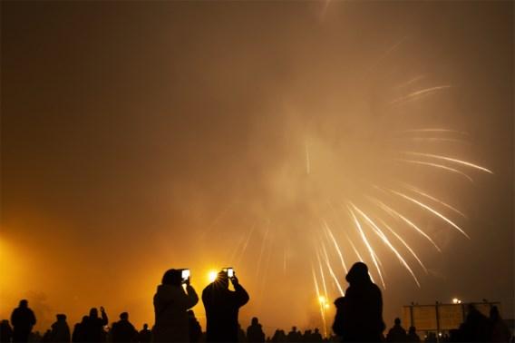 Het nieuwe jaar start met opklaringen