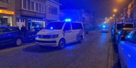 Antwerpse hulpdiensten beleefden zware nieuwjaarsnacht: zeven branden tegelijk, dertig arrestaties