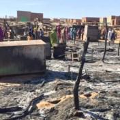 Achttien doden bij vliegtuigcrash in Soedan