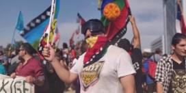 Mapuche-gemeenschap: 'We willen ons land terug'