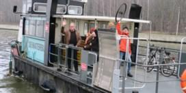 'Waterbus op Albertkanaal kreeg te weinig kansen'
