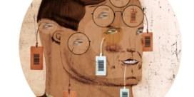 Zelfde bril, zichtbaar verschil in terugbetaling
