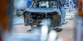Elektroshock dreigt voor Duitse auto-industrie