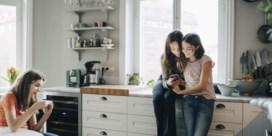 Met vrienden deel je alles, maar niet het paswoord van je wifi