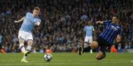 De Bruyne duurder dan Messi