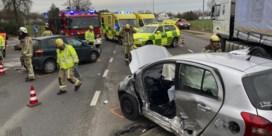 Aantal verkeersdoden in tien jaar niet gehalveerd: 'Nochtans haalbare doelstelling'