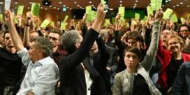 Oostenrijkse Groenen keuren coalitie met ÖVP goed