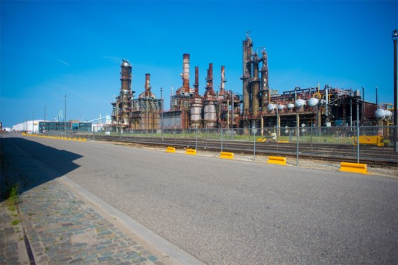 Olieverwerkend bedrijf veroorzaakt 'chemische' geur in Antwerpen en omgeving