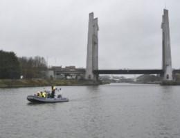 Lichaam van Frederik Vanclooster teruggevonden in kanaal