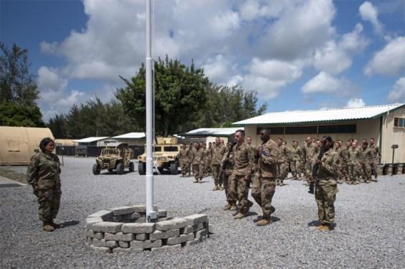Jihadisten vallen Amerikaans-Keniaanse basis aan: drie doden