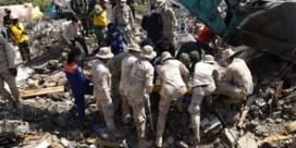 36 doden nadat gebouw instort in Cambodja