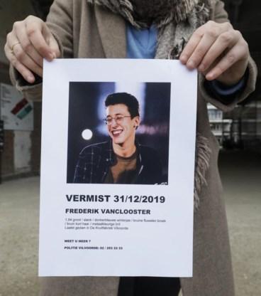 VRT, scouts en VUB nemen afscheid van Frederik Vanclooster