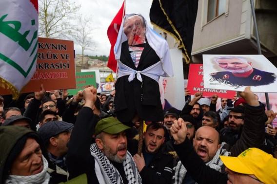 New York Times reconstrueert Trumps beslissing om Soleimani te doden