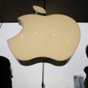 Voor Apple was 2019 een grand cru-jaar