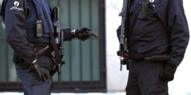 Syriër opgepakt in Verviers op verdenking van terrorisme