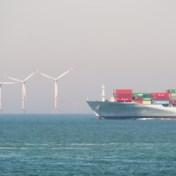 Windparken op zee zitten op recordkoers