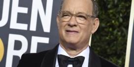 Fluwelen pak alomtegenwoordig op rode loper Golden Globes