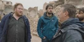 'Tussen oorlog en leven' met Rudi Vranckx: lang geleden dat we zo'n fout programma hebben gezien
