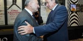 Voka wil dat regering-Jambon vaart maakt: Vlaanderen loopt achter