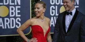 Sterren kijken op rode loper Golden Globes