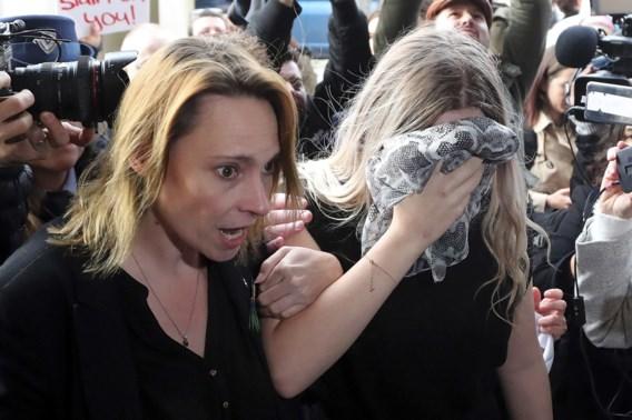 Voorwaardelijke straf voor Britse die over verkrachting in Cyprus gelogen zou hebben