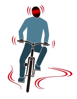 Mag een fietser meer alcohol drinken dan een automobilist?