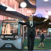 Toyota gaat 'stad van de toekomst' bouwen in Japan