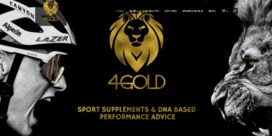 Kritiek op sportvoedingsbedrijf Van der Poel: 'Pure marketing'