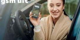 Nina Derwael waarschuwt voor gsm'en achter het stuur
