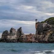 Aardbeving vernielt toeristische trekpleister Puerto Rico