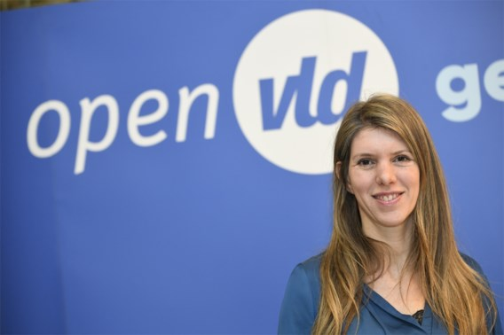 Els Ampe kandidaat-voorzitter Open VLD