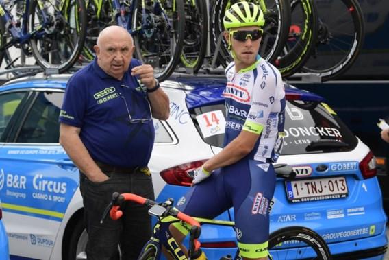 Geen vierde Tour voor Circus-Wanty Gobert, Fransen krijgen alle wildcards