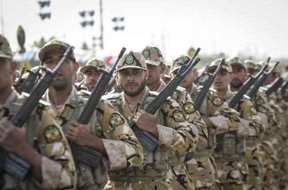 Hoe Iran zijn gebrek aan militaire slagkracht compenseert