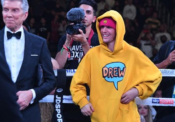 Justin Bieber zegt dat hij ziekte van Lyme heeft: 'Mensen dachten dat ik er slecht uitzag door drugs, maar dat was niet zo'
