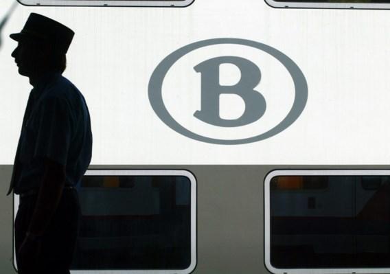 NMBS in 2019: minder spoorlopers, stiptere treinen