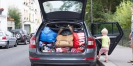 FACTCHECK: Worden met een bedrijfswagen meer privékilometers gereden?