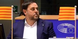 Spaans Hooggerechtshof wil Junqueras niet vrijlaten