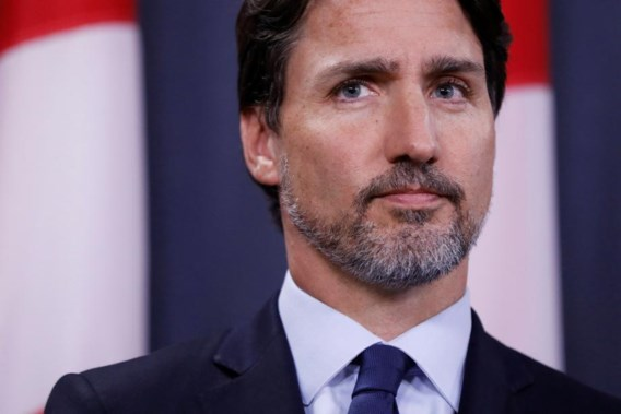 Ook Trudeau wijst naar 'Iraanse raketten' als oorzaak crash Oekraïens vliegtuig in Iran