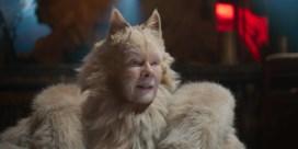 'Cats' is een flop, maar niet de flop van de eeuw