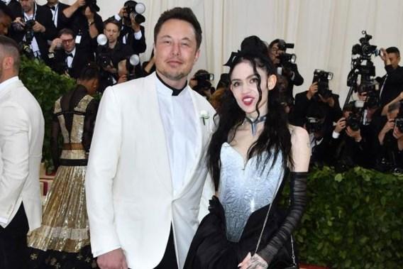 Wordt Elon Musk opnieuw vader?