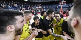 Antwerp Giants pakt uit met stuntzege in de Champions League